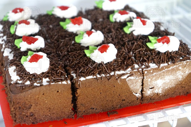 meses cake