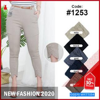 MRTT054c35 celana Higwaist Keren 2020 BMGShop