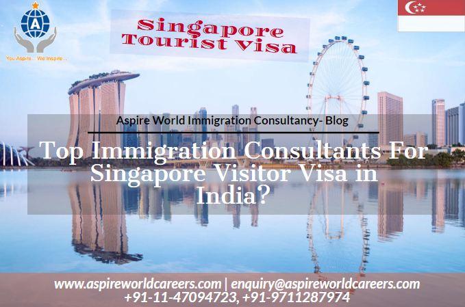Singapore-Tourist-Visa-Consultants-in-India