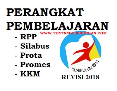 Download RPP Silabus Prota Promes KKM Ekonomi Kelas 10 Kurikulum 2013 Revisi 2017