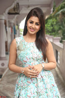 Nikki Galrani at Prema leela pelli gola trailer Launch ~  Exclusive 042.JPG