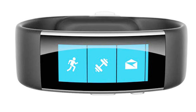 2016 Microsoft Band 2 now support for Cortana on Android