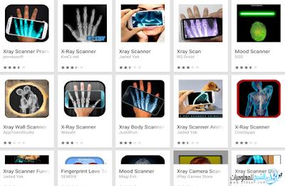 10 أنواع كاذبة من تطبيقات الأندرويد لايجب عليك تجربتها
