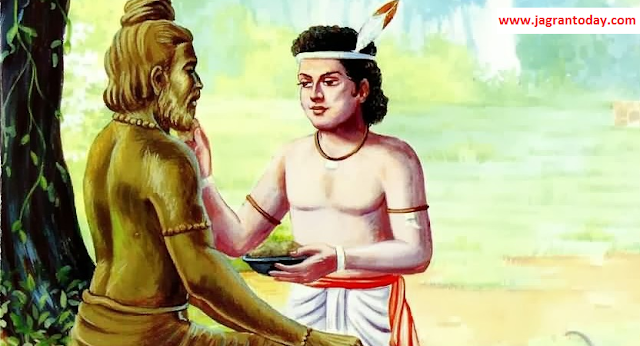 Dronacharya ki Shapat
