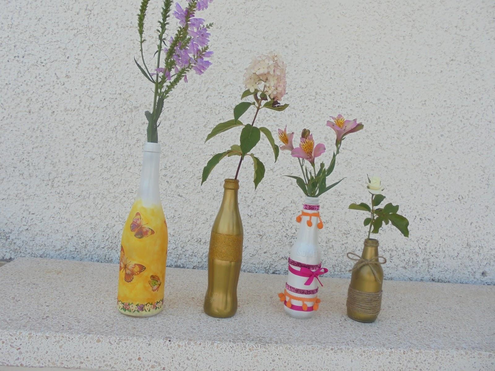 henriques glass vase