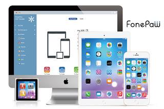 FonePaw iOS Transfer Portable
