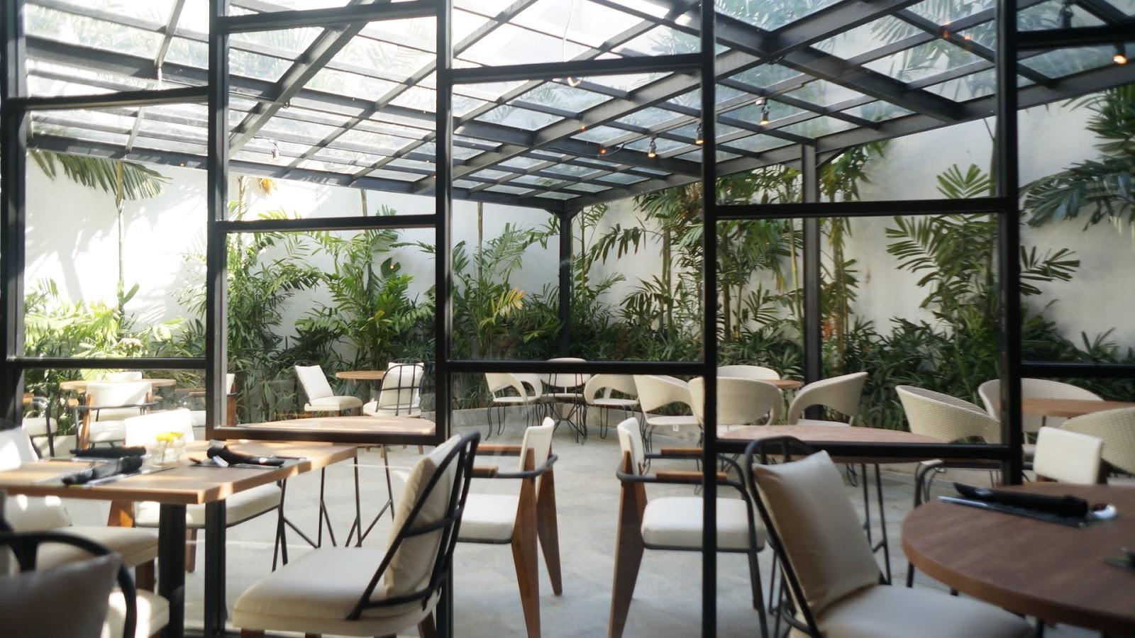 Cafe Noah noach cafe bistro surabaya review angelia s