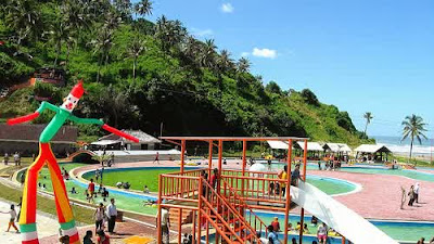 Pangandaran Waterpark