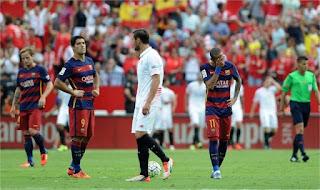 Liga Spanyol (La Liga) Musim 2016/2017 Pekan 12