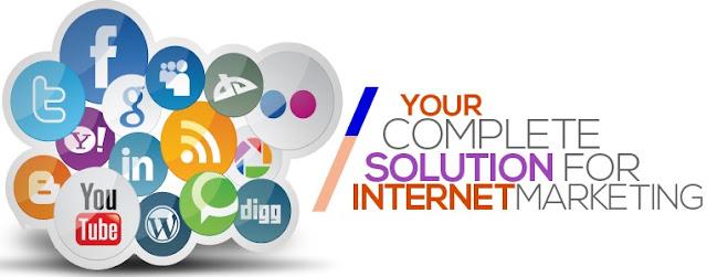 Internet Marketing Untuk Mempromosikan Bisnis
