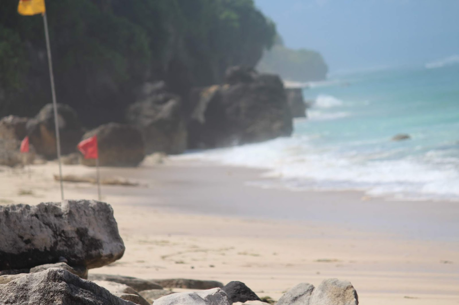 Letak Pantai Pandawa Jogja Galeri Wisata Pantai