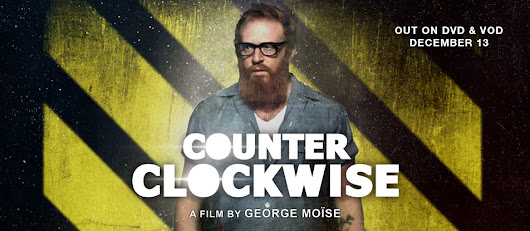 Exclusive Clip from Artsploitation Time Travel Movie, Counter-Clockwise