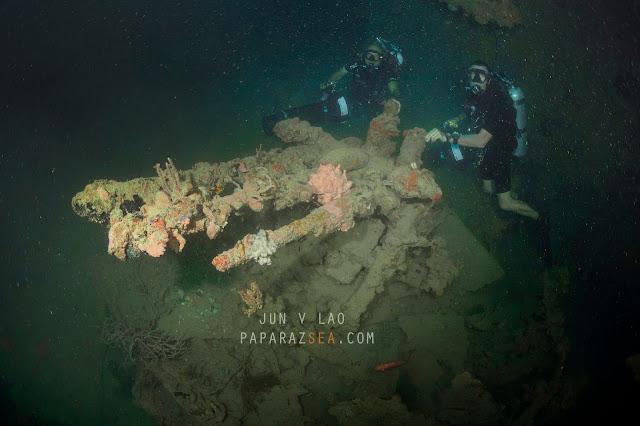 Scuba Diving, Underwater Photography, Coron Palawan Underwater