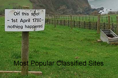 Most Popular Classifieds Sites Without Registration - Free Ad
