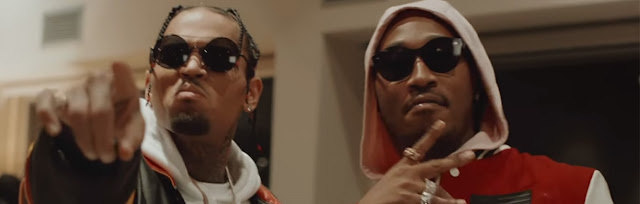 Video: Future - PIE (Con Chris Brown)