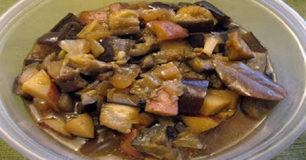 Adobong Gulay Recipe