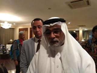 Komentari Sa'i Mars Banser, Dubes Saudi Singgung Kelompok Syiah