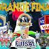 Final do Campeonato de Futsal de Férias de Aracatiaçu, acontece hoje (27).