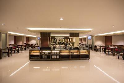 Promo Hotel Surabaya yang Menarik