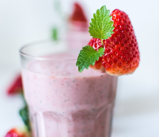 Frugal fitness strawberry fields forever protein smoothie strawberry fields forever protein smoothie fandeluxe Choice Image