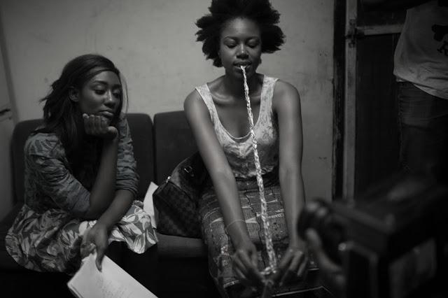 Regina Van Helvert's 'Jungle Justice' Wins Best Short Movie At Ghana Movie Awards 2018