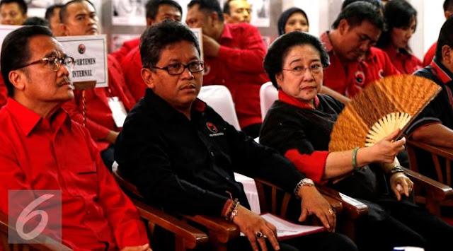 Puan dan Pramono Disebut Terima Uang e-KTP, PDIP Siap Diaudit