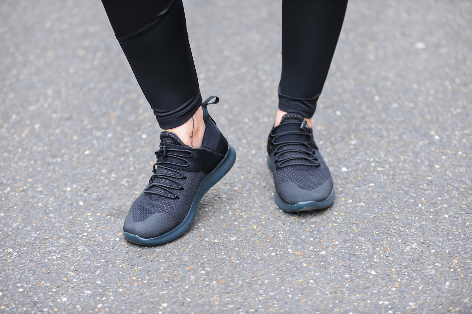 new concept a0a0f fe204 Journey of a PR girl: Nike Free Run Commuter 2 ....