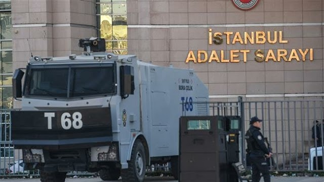 Suspected UAE spy held in Turkey commits suicide