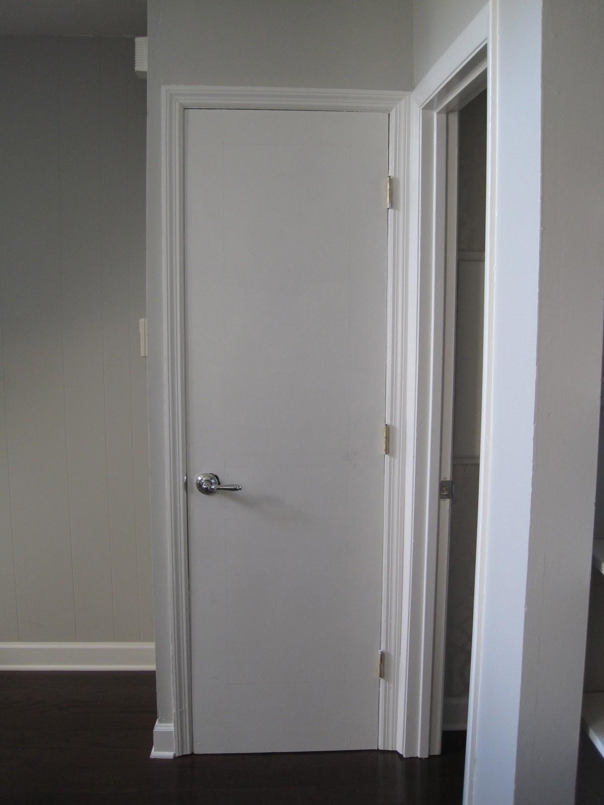 Flat Doors & Upgrading Flat Doors With Panel Moulds