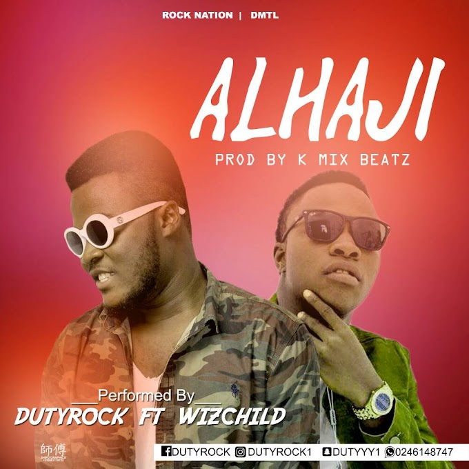 [Download mp3]Duty Rock ft Wiz Child Produced by K-Mix