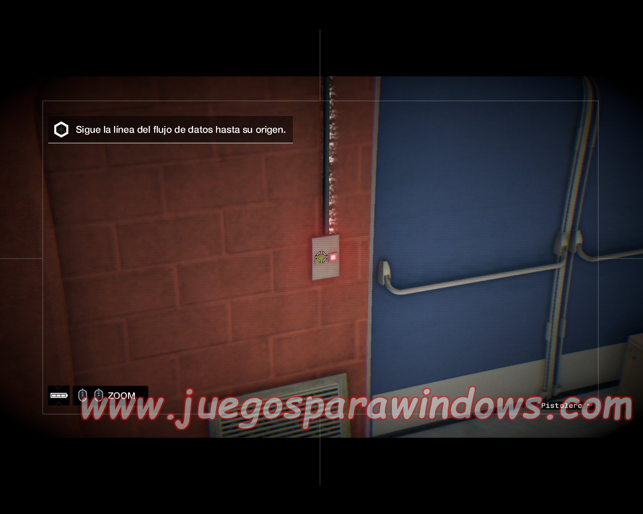 Watch Dogs Full PC ESPAÑOL Descargar (RELOADED) UPDATE v1.03.471 30