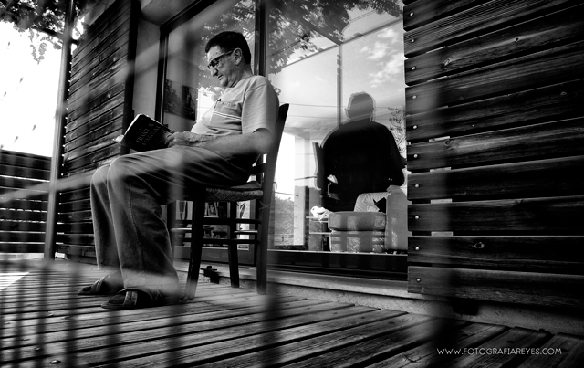 Tardes de lectura