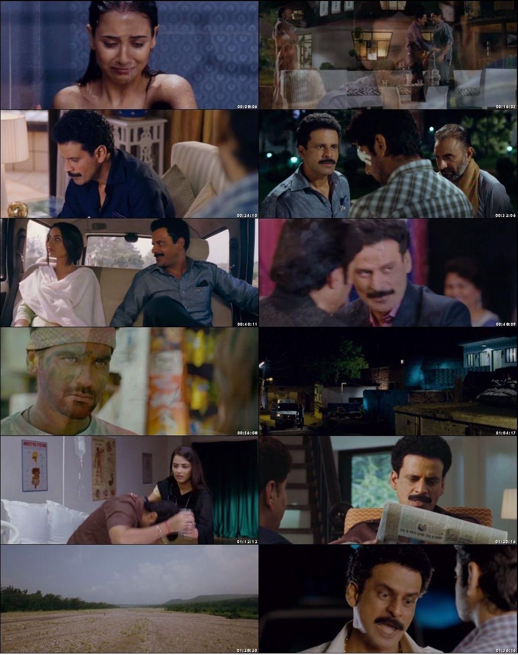 Lanka 2011 Hindi Movie 480p HDRip 300MB x264