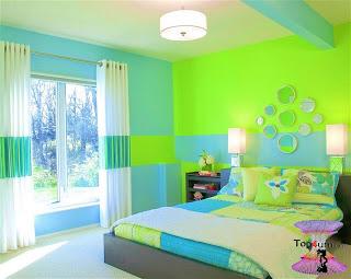 اجمل الوان غرف نوم للعرسان 2019 Modern Bedrooms Images