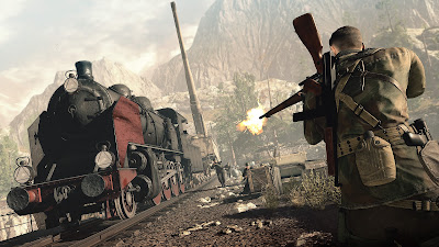 Get Sniper Elite 4 Early Access with VPN