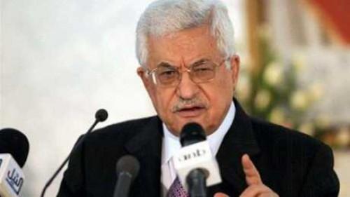 بيان عاجل بشأن أنباء وفاة «رئيس فلسطين» محمود عباس أبو مازن