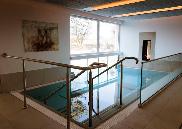 Wellnesshotel Jordans Untermühle