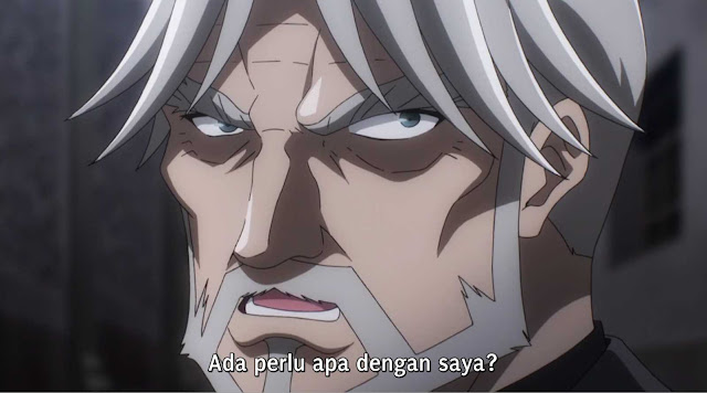 Overlord S2 Episode 08 Subtitle Indonesia