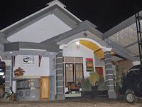 Darmo Homestay Kota Wisata Batu - Malang