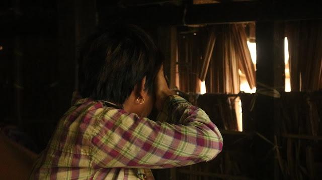 ဝင္းနႏၵာ (Myanmar Now) ● မတရားက်င့္ခံရသူ မသန္စြမ္းတို႔၏ ဝန္ထုပ္ဝန္ပိုး