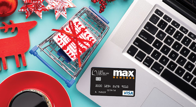Max Rewards Visa
