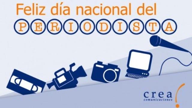 """Periodistas: """"Garantes de la Democracia"""""""
