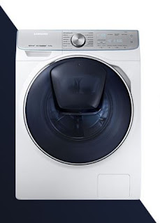 Prueba las lavadoras Samsung