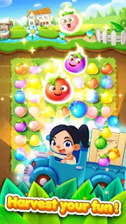 Download Garden Mania 3 v1.1.3 Mod Apk