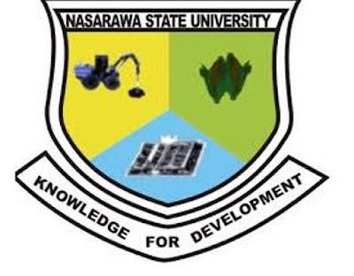 Nasarawa State University, Keffi NSUK