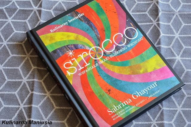 Sirocco - recenzja książki