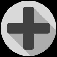 more whiteout icon