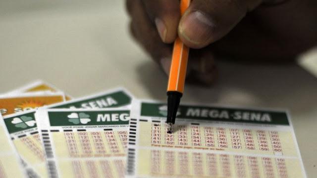 Mega-Sena sorteia nesta terça-feira prêmio de R$ 10 milhões
