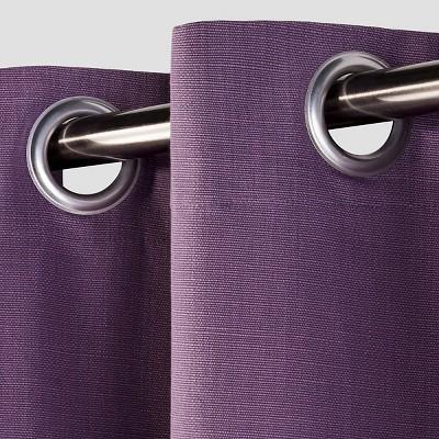 Hidden Tab Top Curtains Hideaway Shower Curtain Hiding Tracks High Ceiling Design Ideas