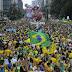 Maior manifestação da democracia joga Dilma e o PT contra as cordas